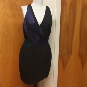 Cocktail dress brand new with tags